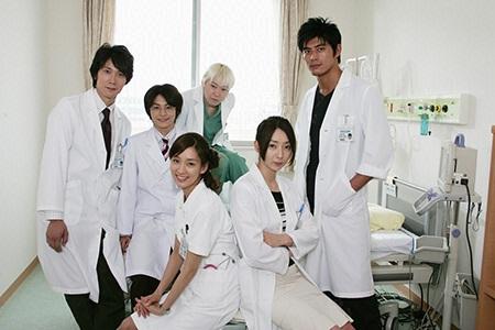 医龍 Team Medical Dragon - フ...