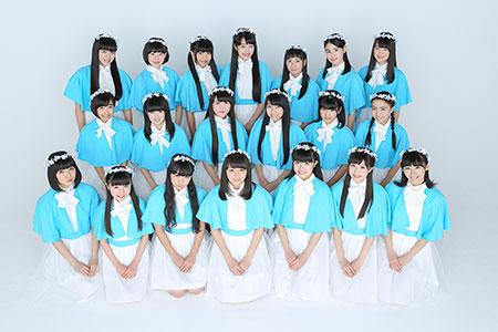 GIRLS' FACTORY NEXT 17 - フジ...