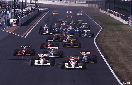 フジテレビNEXTsmart(ネクスマ)   F1グラン …