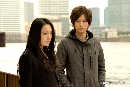 サキ(全11話) - フジテレビONE/TWO/NEXT(ワンツーネクスト)