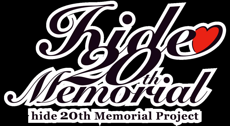 hide 20th Memorial SUPER LIVE...